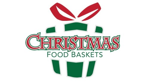 CHRISTMAS BASKET SIGNUPS